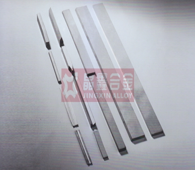 Tungsten Carbide Profile