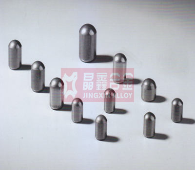 Tungsten Carbide Button Drill Bits